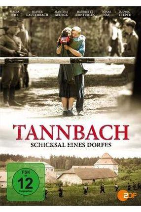 Poster: Tannbach – Schicksal eines Dorfes