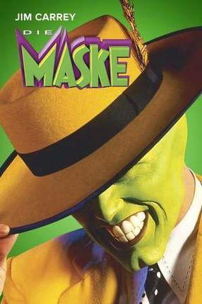 Poster: Die Maske