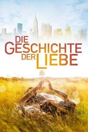 Poster: Die Geschichte der Liebe