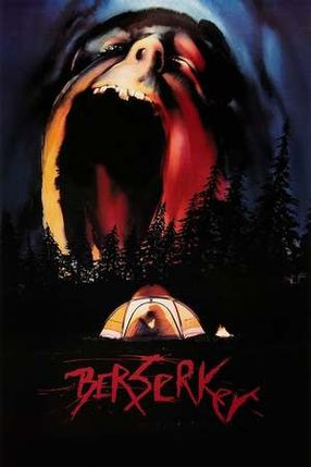 Poster: Berserker