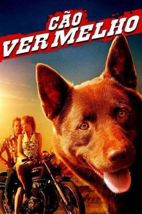 Poster: Red Dog