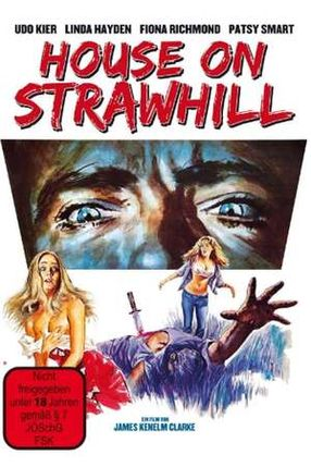 Poster: House on Strawhill