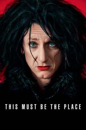 Poster: Cheyenne - This must be the place
