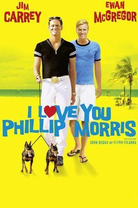 Poster: I Love You Phillip Morris