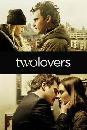 Poster: Two Lovers