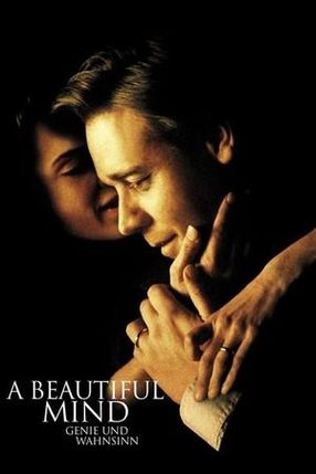 Poster: A Beautiful Mind - Genie und Wahnsinn