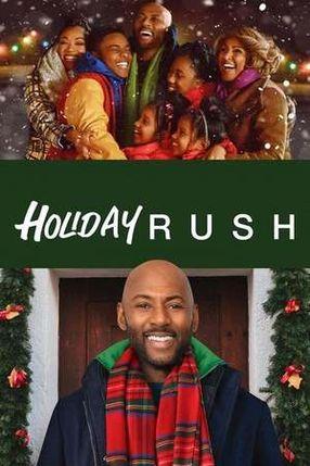 Poster: Holiday Rush