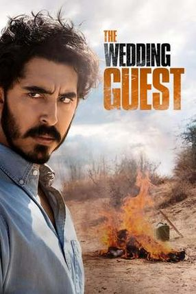 Poster: The Wedding Guest