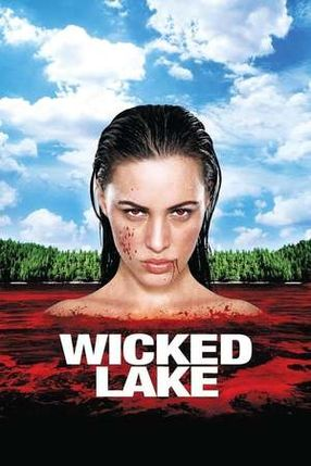 Poster: Wicked Lake