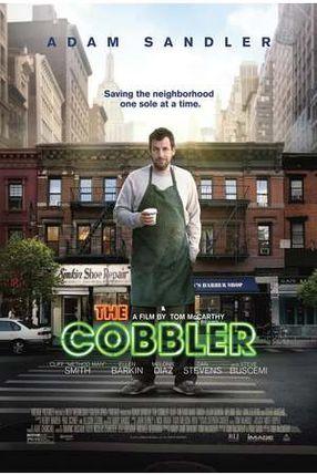 Poster: Cobbler - Der Schuhmagier