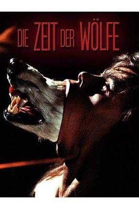 Poster: Die Zeit der Wölfe