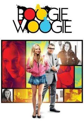 Poster: Boogie Woogie – Sex, Lügen, Geld und Kunst