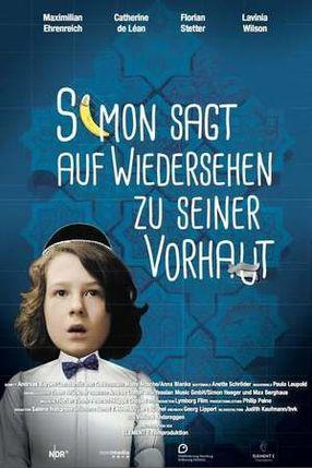 Poster: Simon sagt Auf Wiedersehen zu seiner Vorhaut