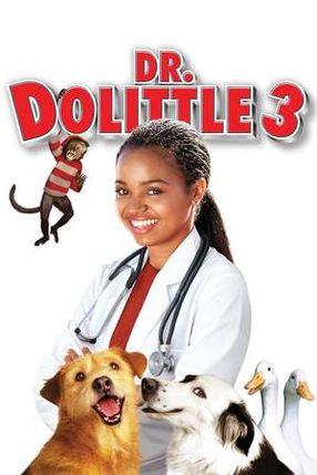 Poster: Dr. Dolittle 3