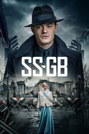 Poster: SS-GB