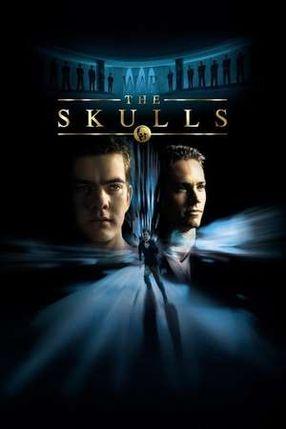 Poster: The Skulls - Alle Macht der Welt