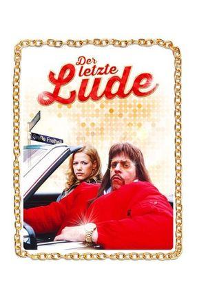 Poster: Der letzte Lude
