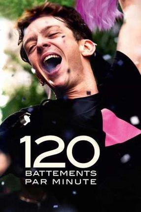 Poster: 120 BPM
