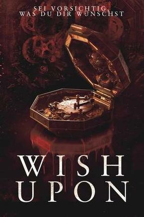 Poster: Wish Upon