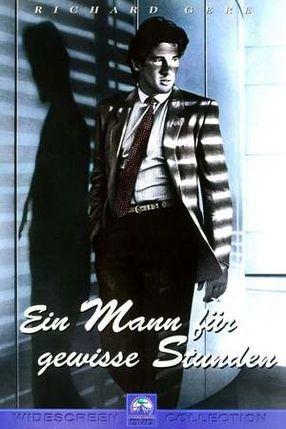 Poster: Ein Mann für gewisse Stunden