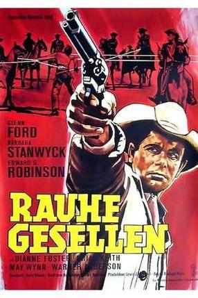 Poster: Rauhe Gesellen