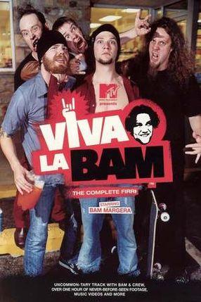 Poster: Viva La Bam