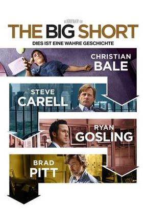 Poster: The Big Short
