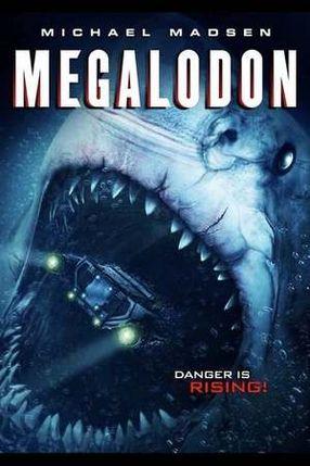 Poster: Jurassic Shark  3