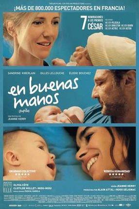 Poster: En Buenas Manos