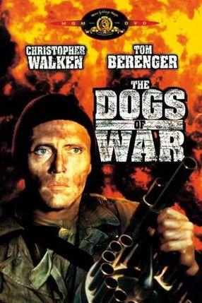 Poster: Die Hunde des Krieges