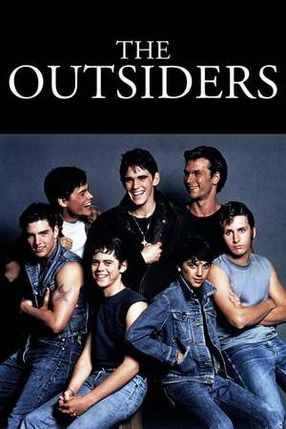 Poster: Die Outsider