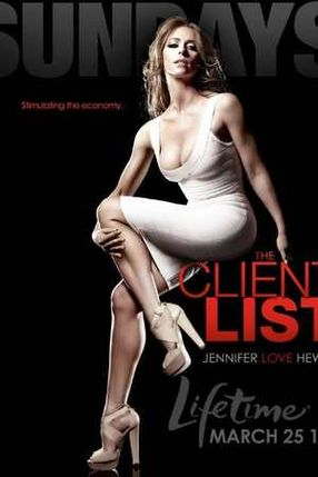 Poster: The Client List