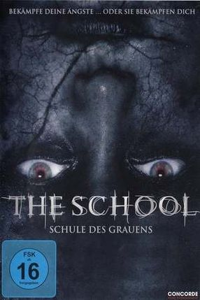 Poster: The School