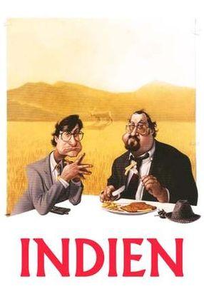 Poster: Indien - der Film