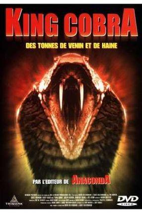 Poster: Killer Kobra