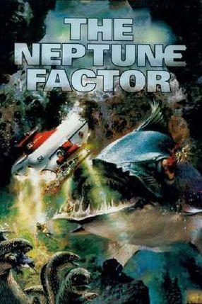 Poster: Die Odyssee der Neptun