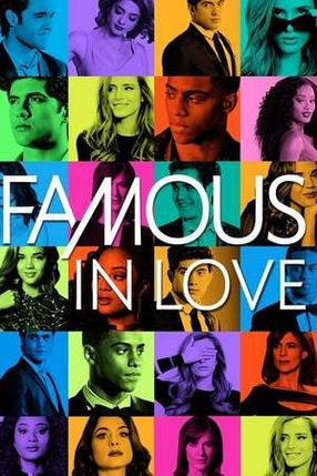 Poster: Famous in Love