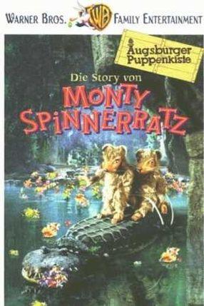 Poster: Die Story von Monty Spinnerratz