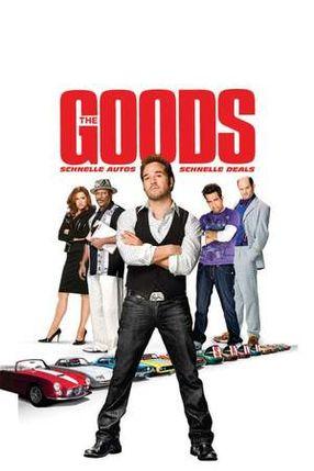 Poster: The Goods - Schnelle Autos, schnelle Deals