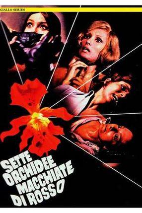 Poster: Edgar Wallace: Das Rätsel des silbernen Halbmonds