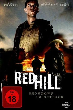Poster: Red Hill