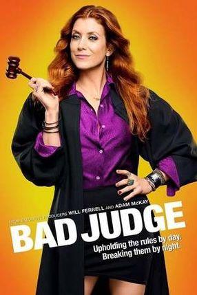 Poster: Bad Judge