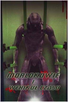 Poster: Time Machine: Rise of the Morlocks
