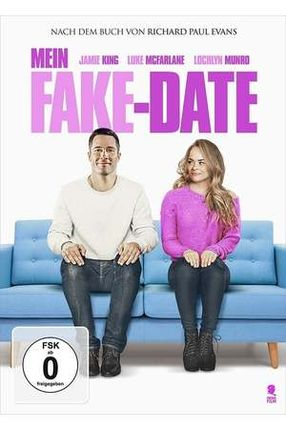 Poster: Mein Fake-Date