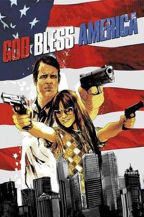 Poster: God Bless America