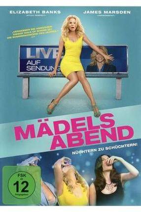 Poster: Mädelsabend