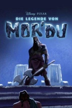 Poster: Die Legende von Mor'du