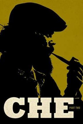 Poster: Che - Teil 2: Guerrilla