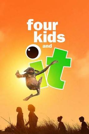 Poster: Four Kids and It