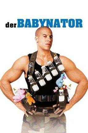 Poster: Der Babynator